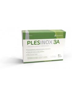 Plesinox 3A 30 Cápsulas...