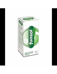 Funsol Polvo 60Gr Bayer