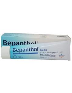 Bepanthol Crema 100Gr Bayer