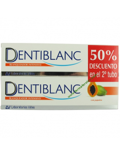 Dentiblanc Blanqueador...