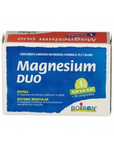 Magnesium Duo 80Comprimidos...