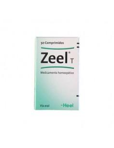 Zeel 50 Comprimidos Heel