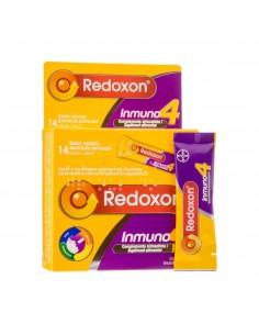 Redoxon Inmuno4 Granulado...