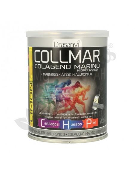 Colageno Marino Con Magnesio Y Vitamina C 350g