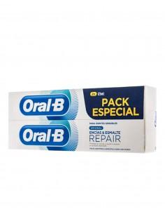 Oral-B Encias & Esmalte...