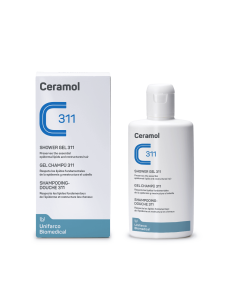 Ceramol Gel Ducha 311 200Ml
