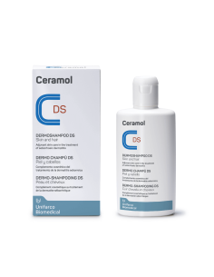 Ceramol Ds Dermo Champú 200Ml
