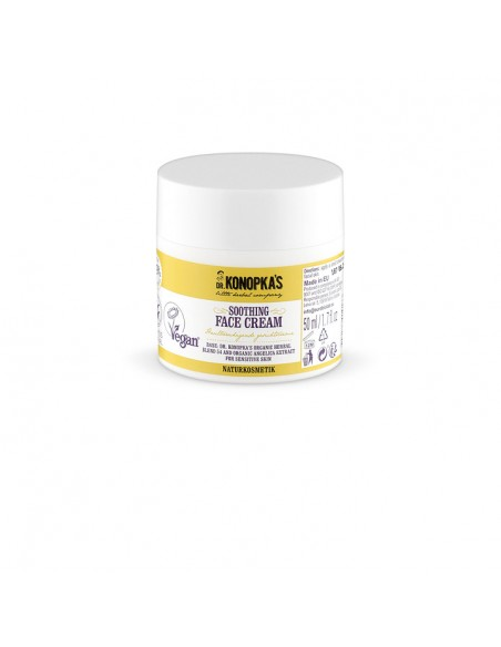 Dr. Konopka´s Crema Facial Calmante 50 ml