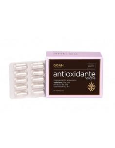 Goah Clinic Antioxidante...