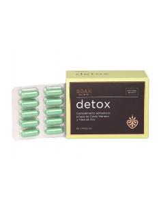 Goah Clinic Detox 60 Caps
