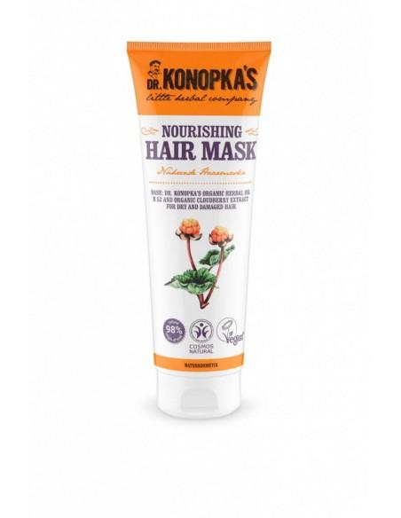 Dr. Konopka's Mascarilla Capilar Nutritiva 200ml