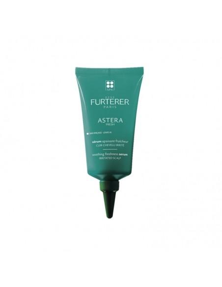 Rene Furterer Astera Fresh Suero Calmante Frescor  75 Ml