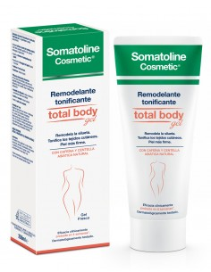 Somatoline Total Body Gel...