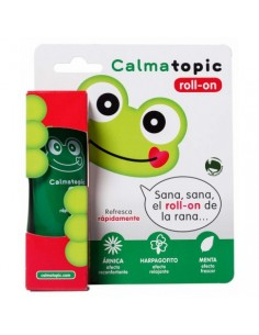 Calmatopic Roll-On 30 Ml Viñas