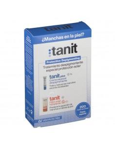 Tanit Plus + Tanit Filtro...