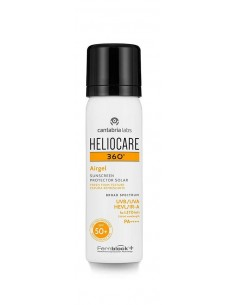 Heliocare 360º Airgel SPF...