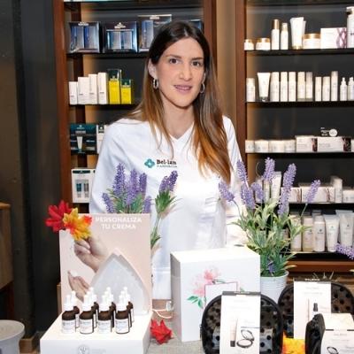 Carla Lorente Aparisi - Farmacéutica