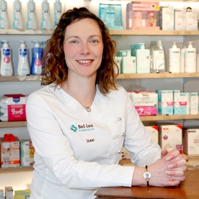 Jessica Roig Miñana - Técnico en Farmaci