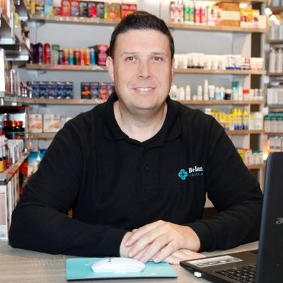 Lluís Aragó Castelló - Store Manager