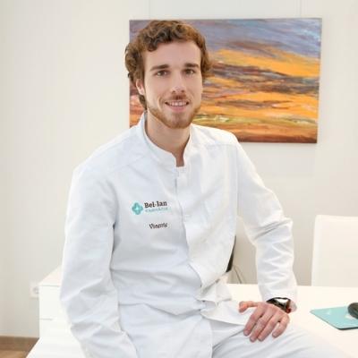 Vicente Bel-lan Giner- Farmacéutico