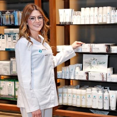 Sandra faus - tecnico farmacia